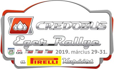 Eger Rally 2019