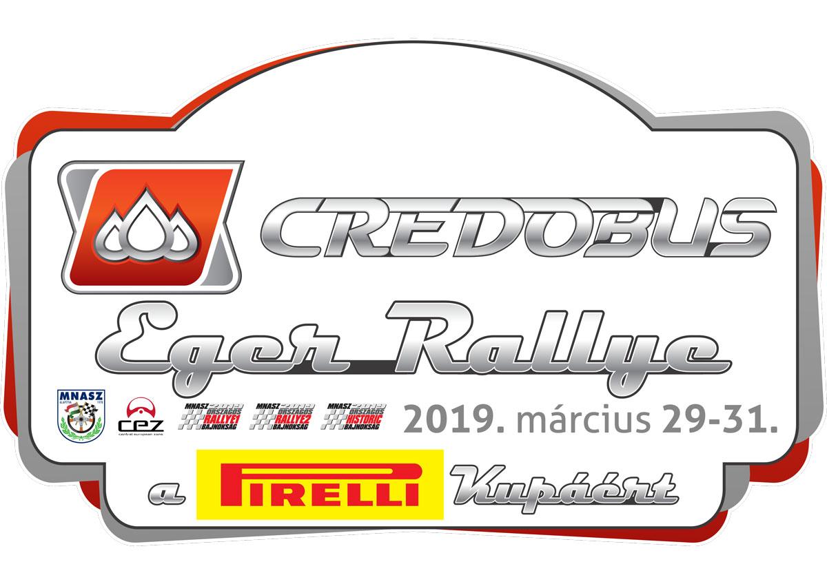 Eger Rally 2019