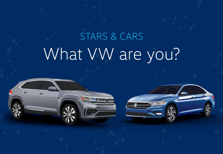 VW horoszkópautó