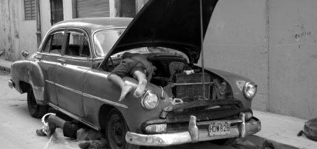 autójavítás mesterfokon