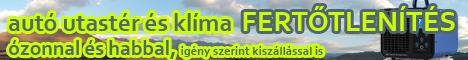 Ózon Banner 468x60