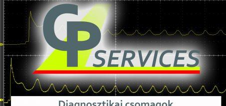 CP-Diagnosztika