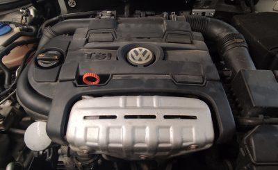 VW 1.4 TSI motor